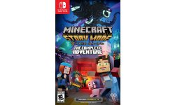 Minecraft Story Mode – The Complete Adventure Switch