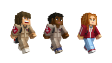 Minecraft Stranger Things Skins (14)