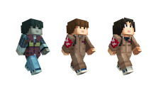 Minecraft Stranger Things Skins (16)