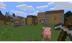 Minecraft Windows 10 Edition Beta screenshot 2