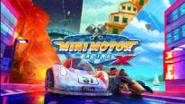Mini Motor X 1