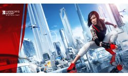 Mirror's Edge Catalyst 09 06 2015 official artwork
