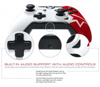 Mirror's Edge Official Wired Controller for Xbox One Manette Officielle PDP (3)