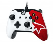 Mirror's Edge Official Wired Controller for Xbox One Manette Officielle PDP (4)