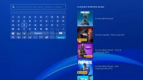 Mise a jour 6.00 PlayStation Store PS4 nouveautes ajouts (1)