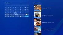 Mise a jour 6.00 PlayStation Store PS4 nouveautes ajouts (2)