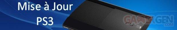 mise a jour ps3 maj update 09026C006900816240 - MISE À JOUR PS3 : le firmware 4.88 est disponible, une nouveauté au programme
