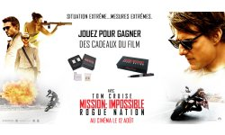 Mission Impossible 5 Rogue Nation 06 08 2015 concours 1