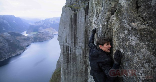 Mission Impossible Fallout Affiche Poster Photos (6)
