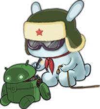 MiTu MIUI fastboot fix