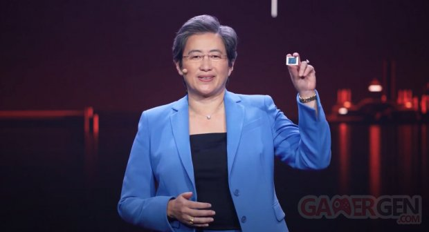 Mobile AMD Ryzen 5000 Series