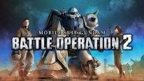 Mobile Suit Gundam Battle Operation 2 09 01 10 2019