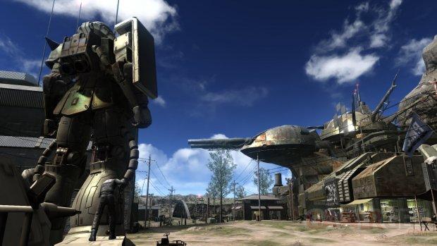 Mobile Suit Gundam Battle Operation 2 Nouvelle map 26 01 2021
