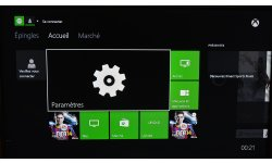 Mode Debug xbox One (1)