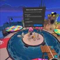 Mode Miroir Oculus Quest 2 12