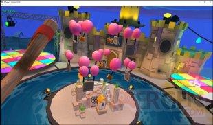 Mode Miroir Oculus Quest 2 16