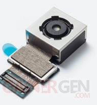 module camera samsung