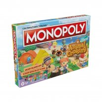 Monopoly Animal Crossing New Horizons pack 1