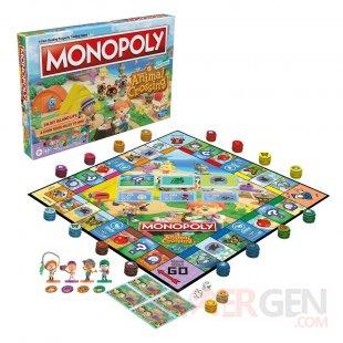 Monopoly Animal Crossing New Horizons pack 3