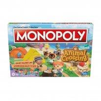 Monopoly Animal Crossing New Horizons pack 6