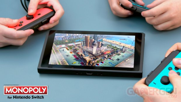 Monopoly for Nintendo Switch 2017 04 12 17 009