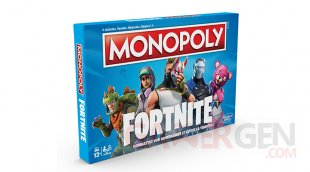 Monopoly Fortnite 2