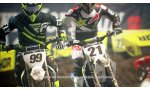 Monster Energy Supercross - The Official Videogame 2 annoncé sur PC, PS4, Xbox One et Switch