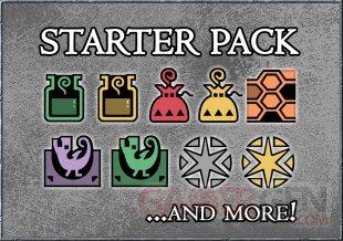 Monster Hunter 4 Ultimate 14 02 2015 Starter Pack