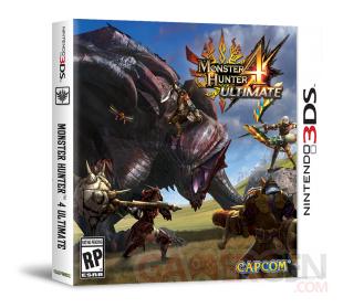 Monster Hunter 4 Ultimate 31 07 2014 jaquette 2