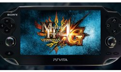 Monster Hunter 4G Ultimate PSVita 28.01.2014