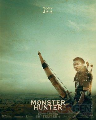 Monster Hunter Affiche Teaser 02