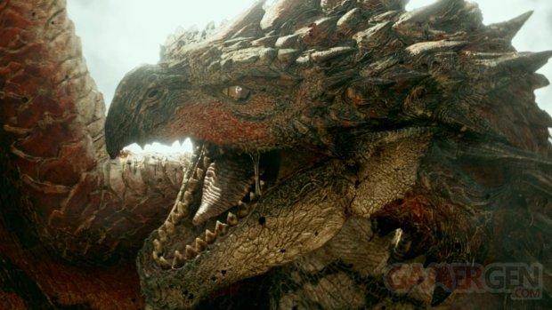 Monster Hunter Film Critique Avis (2)