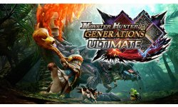 Monster Hunter Generations Ultimate images test