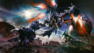 Monster Hunter Generations Ultimate switch image