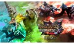 Monster Hunter Generations Ultimate : une démo en approche sur Switch !