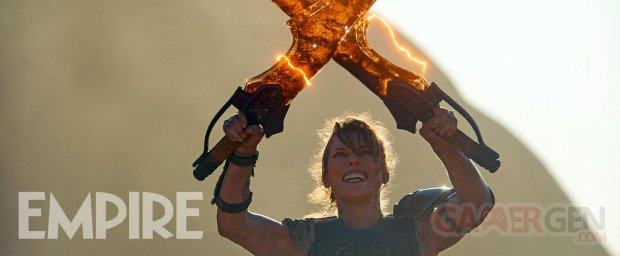 monster hunter movie film exclusive image