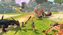 Monster Hunter Stories 2 Wings of Ruin 1.