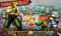 Monster Hunter Ultimate 4 14 12 2014 SFII collab 3