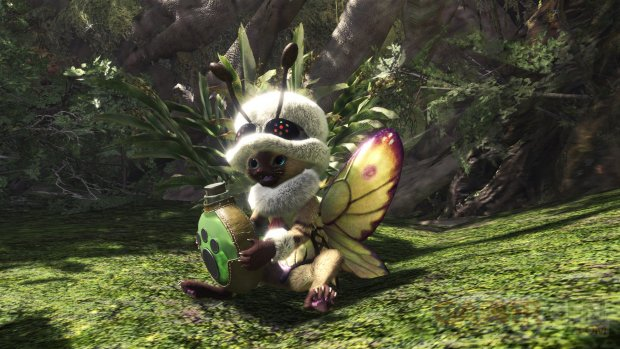 Monster Hunter World 08 06 04 2018