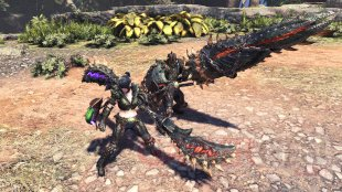 Monster Hunter World 14 03 2018 screenshot (4)