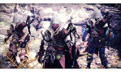 Monster Hunter World Assassin Creed image