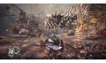 Monster Hunter: World - Huit minutes de gameplay dans la Vallée Putride, c'est très sale