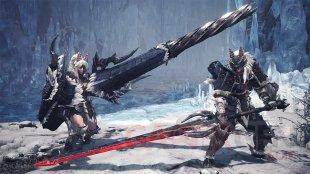 Monster Hunter World Iceborne 02 04 12 2019