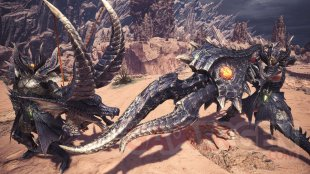 Monster Hunter World Iceborne 06 28 08 2020