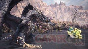 Monster Hunter World Iceborne 09 28 08 2020