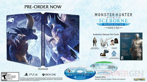 Monster Hunter World Iceborne 12 10 05 2019