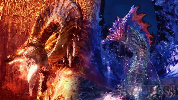 Monster Hunter World Iceborne 13 5