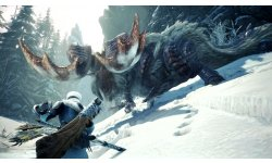 Monster Hunter World Iceborne 14 10 05 2019