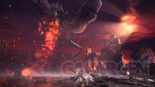 Monster Hunter World Iceborne images universal studios (2)