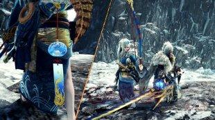 Monster Hunter World Iceborne images universal studios (5)